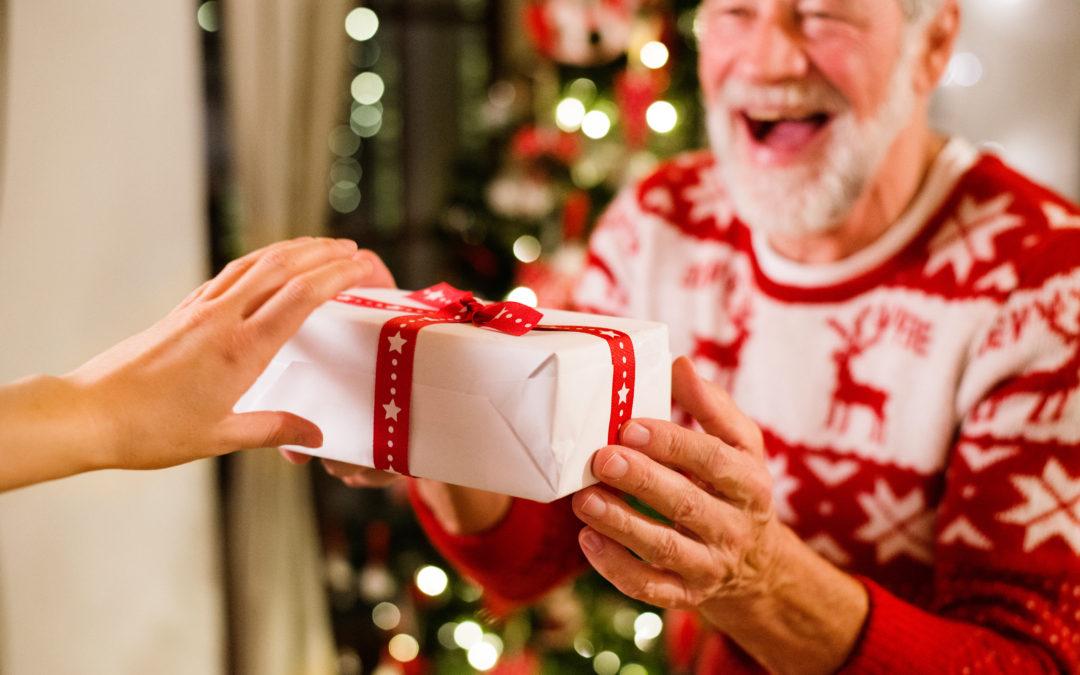 24-Stunden-Pflege zu Weihnachten