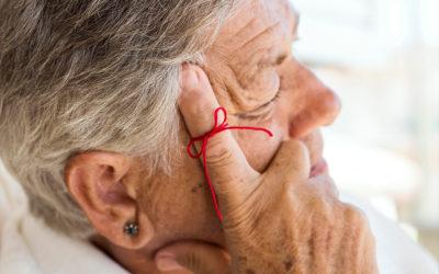 Alzheimer oder Demenz?